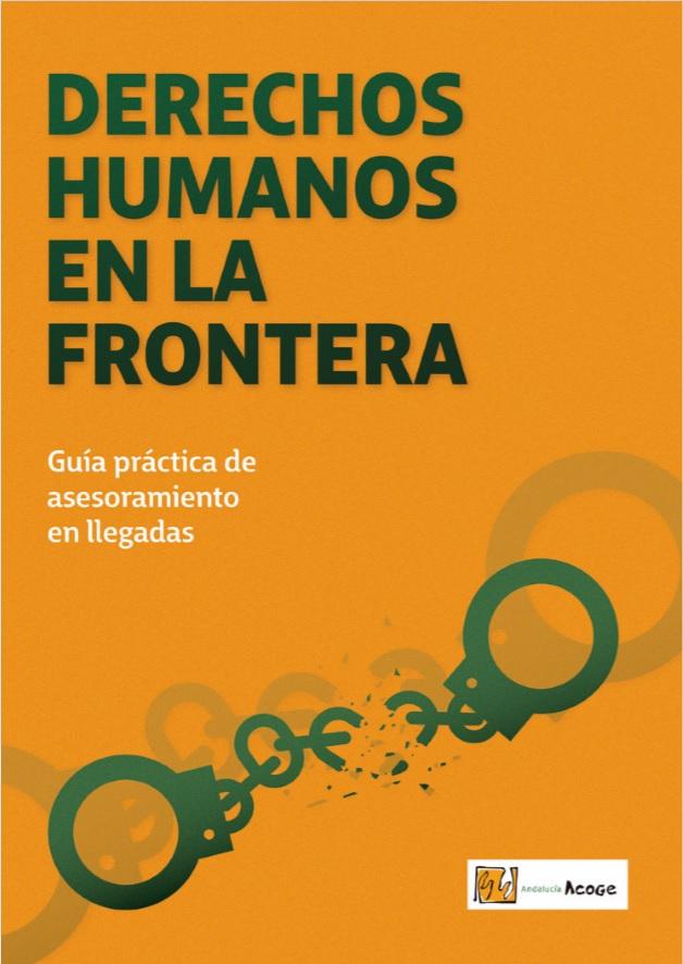 portada_Derechos Humanos en la Frontera